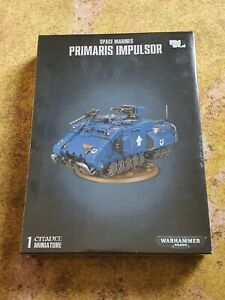 Games Workshop Warhammer 40K: Primaris Impulsor