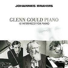 10 Intermezzi For Piano (Glenn Goul von Johannes Brahms (2016)