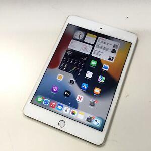 Apple iPad mini 4 128GB (Wi-Fi/Cellular) A1550 - Rosegold #544