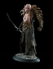 WETA YAZNEG THE ORC STATUE SIDESHOW LORD OF THE RINGS THE HOBBIT AZOG WARG BILBO