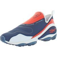 Reebok Mens DMX Run 10 Multi Slip-On Sneakers Shoes 7 Medium (D) BHFO 0686