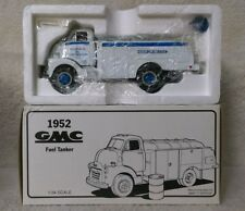 FIRST GEAR 1952 GMC Fuel Tanker Diecast Truck WITH BOX - Richfield Oil 28-1040