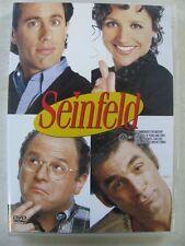 Seinfeld Disc 3+4 Season 3 R4 DVD 2 Disc Set Episodes 11 - 22