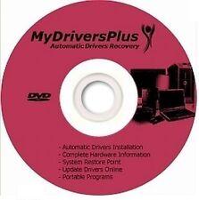Drivers Recovery Restore Dell Latitude E4200 E4300 E4310 E5400 E5410 E5420 Drive