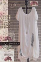 PATTERN - Lalica Dress - women's sewing PATTERN from Tina Givens