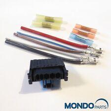 Rep Kit Stecker Widerstand Gebläse Klima Peugeot 206  +  307 für 6450JP= 5 Adrig