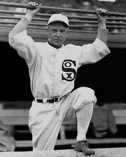 1928 Chicago White Sox RAY SCHALK Glossy 8x10 Photo Baseball Print Poster HOF 55