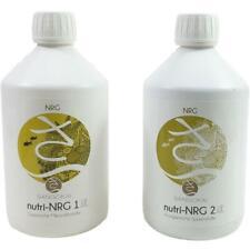 Sangokai nutri-NRG #1 + 2 je 500 ml im Bundle organ. & anorgan. Spurenelemente