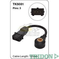 TRIDON KNOCK SENSORS FOR Audi TT 8N 08/05-1.8L(APX) 20V(Petrol)