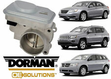Dorman 977-025 Fuel Injection Throttle Body For Dodge Chrysler Jeep New USA
