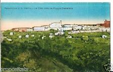 em 143 Anni 20 SAN MARINO vista da Poggio Castellaro - non viagg - FP - Ed.Reffi