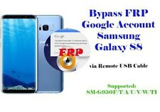 S8 and S8 plus | Google Account Remove  | Fast Service