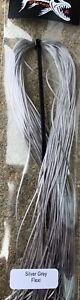 Silver Grey Flexi Floss