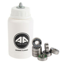 Precision Skate Bearings Cleaner Kit for Inline Skates Roller Longboard Skates