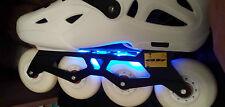 Inliner Beleuchtung Bladelight Bootlight SMD LED blau Modul Riegel Platine