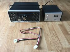 Ten Tec 546 Series B Omni D Transceiver With 252M Power Supply