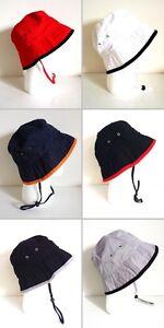 FISHING BUCKET TWO TONE HAT CAP (100% COTTON)