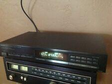 Onkyo R1 T-4000 Stereo Synthesized AM/FM Quartz Lock Digital Tuner