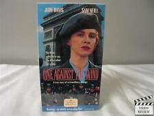 One Against The Wind (VHS, 1993) Judy Davis, Sam Neill; Larry Elikann