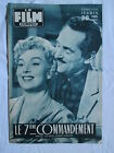 LE FILM COMPLET 626 LE 7E COMMANDEMENT EDWIGE FEUILLERE JACQUES DUMESNIL 1957
