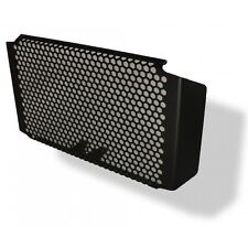 DUCATI MULTISTRADA 1200 Refroidisseur d'HUILE protection CNC 2010-2014 Par