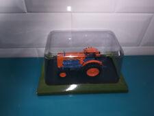 14.07.18.1 Fiat 80 R 1961 tracteur 1/43 uh Universal hobbies