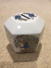 Wedgewood Peter Rabbit Money Box