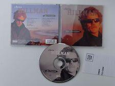 CD ALBUM CHRIS HILLMAN Like a hurricane SHCD 3878