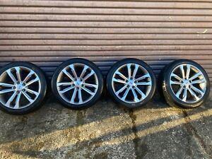 Ford Falcon FGX Wheels