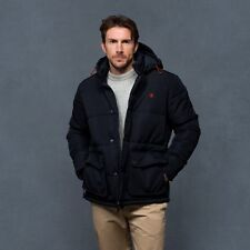 Battery Heated Men's Explorer Jacket
