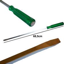 cacciaviti giravite lunghi 685mm x12mm ad impatto punta piatta a taglio