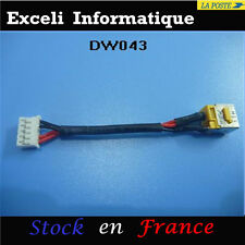 Presa Jack & Filo Del Cavo dw043 laptop Acer Extensa 5210 5220