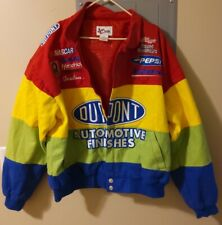 Vintage NASCAR Chase Authentic TM. Jeff Gordon Jacket -HENDRICK Racing-  -NICE!!