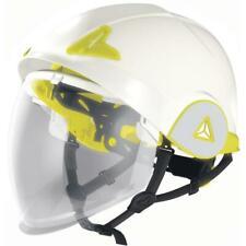 DELTA PLUS Onyx electric arc/molten-metal insulated visor safety helmet