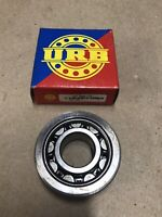 URB NJ304C3 NJ 304 C3 Cylindrical Roller Bearing Removable Ring **NEW**