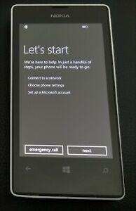 *BRAND NEW* Nokia Lumia 521 - 4GB – White