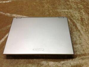 "Lenovo N200 0687 Laptop 14.1"" T2310@1.46GHz 2GBRAM 160GBHDD Win7 NO WEBCAM"