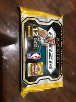 1-Sealed Pack From A 2020-21 Panini Prizm NBA Basketball Hobby Box-SHIPS FAST-