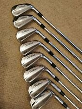 Titleist 718 T-MB/MB 3 - PW set of golf irons in fantastic condition