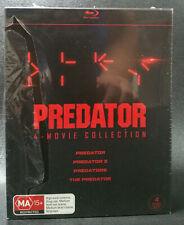 The Predator / Predator 2 / Predators / Predator