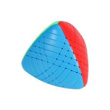 Shengshou 7x7x7  7 layer Pyramid Dumplings Mastermorphix Morphix Magic Cube