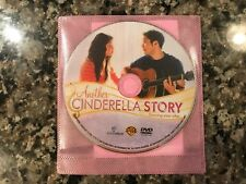 Another Cinderella Story Dvd! 2008 Comedy Romance! See The Glass Slipper