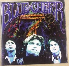 Blue Cheer--7 LP vinyl NEW gatefold cover 1979