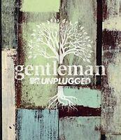 GENTLEMAN - MTV UNPLUGGED (BLURAY)  BLU-RAY NEW+