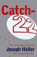 Catch-22,Joseph Heller- 9780099477310