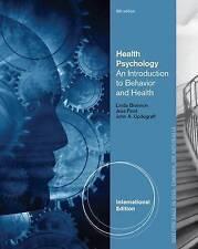 Health Psychology 8th By Brannon, Feist, Updegraff 9781133934349 (BRAND NEW)