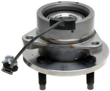 Wheel Bearing and Hub Assembly fits 2003-2007 Saturn Ion  RAYBESTOS