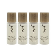 [Sulwhasoo] Concentrated Ginseng Renewing Water Samples - 5ml x 4ea (20ml)