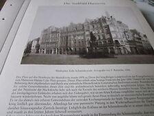 Hannover Archiv Stadtbild 21 Galeriegebäude Herrenhausen 1751 N. Parr