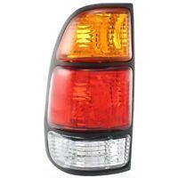 TOYOTA OEM 14-16 Tundra Taillight Tail Light-Rear-Combo Assy Left 815600C101